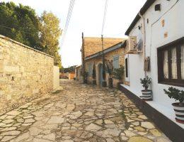 Larnaca Villages