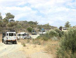 Ayia Napa jeep tour