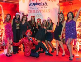 Christmas corporate event -event planners