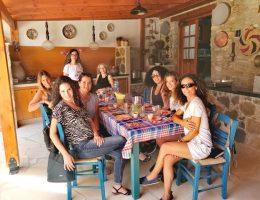 food tour Larnaca