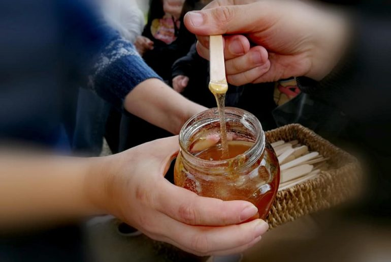 honey cyprus