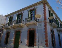 old town limassol