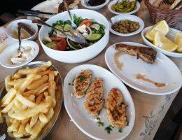 food tour limassol tavern