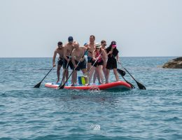 team building limassol