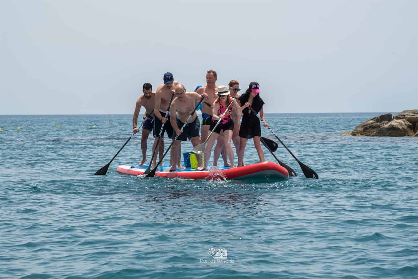 SUP Lessons & Events