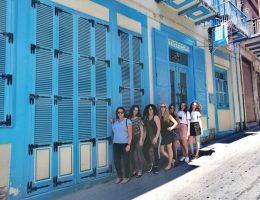 TOURS FOR WOMEN CYPRUS