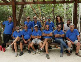team building cyprus
